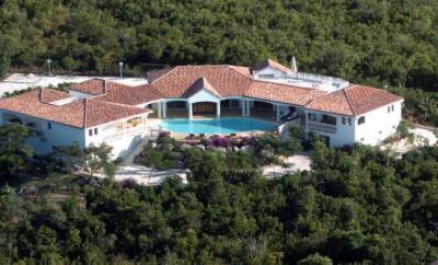 Villa JASMIN Terre Basse